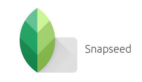 แอปแต่งรูป Snapseed